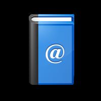 annuaire bleu