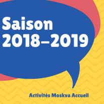 Saison 2018-2019