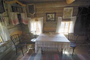 habitat russe