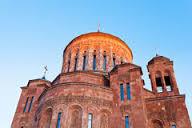 eglise armenienne