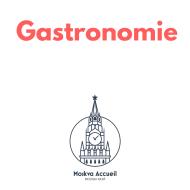 Gastro:Activités Moskva Accueil