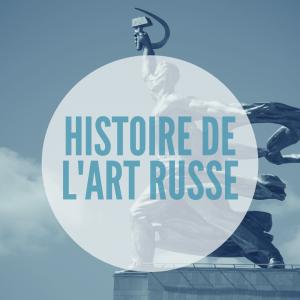 Histoire de l'art russe