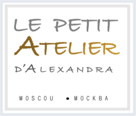 Logo Alexandra